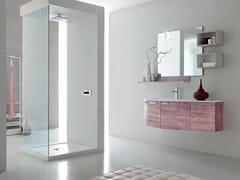 Sistema bagno componibile E.LY - COMPOSIZIONE 45 - E.Ly