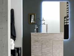Sistema bagno componibile E.LY - COMPOSIZIONE 46 - E.Ly