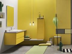 Sistema bagno componibile E.LY - COMPOSIZIONE 51 - E.Ly