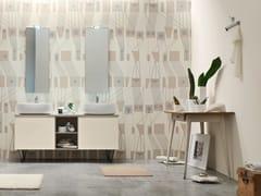 Sistema bagno componibile E.LY - COMPOSIZIONE 57 - E.Ly