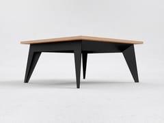Tavolino quadratoE15 - ODESD2