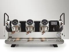 Macchina da caffè professionaleE71E - GRUPPO CIMBALI