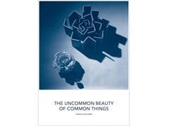 Stampa su cartaEAMES QUOTES POSTER BEAUTY - VITRA