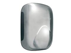 Asciugamani elettrico automatico in ABS EASY 02652 | Asciugamani elettrico in ABS - Easy