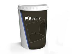 Rezina, EASY COATING Resina alifatica monocomponente trasparente