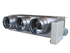 Airzone, EASYZONE AZEZ6xxxSLx3 Plenum motorizzato