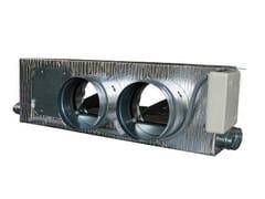 AirZone, EASYZONE AZEZ6xxxSTx2 Plenum motorizzato