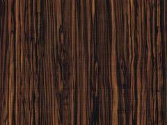 Rivestimento per mobili in PVC effetto legnoEBANO MACASSAR OPACO - ARTESIVE