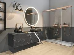 Mobile lavabo con cassettiECLIPSE 05 - GRUPPO GEROMIN