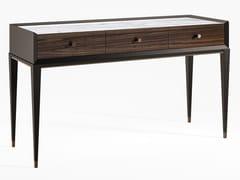 Consolle rettangolare in legno e marmoECLIPSE   Consolle - CIAC-EXPORT