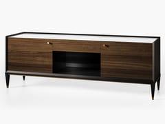 Mobile TV in marmo e legnoECLIPSE | Mobile TV - CIAC-EXPORT