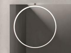 Lampada da specchio a LED per bagnoECLISSI - CERASA