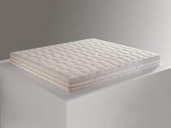 Materasso in schiuma di lattice 100%ECO SOLLIEVO - SOMNIUM