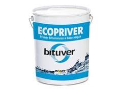PRIMERECOPRIVER - BITUVER - SAINT-GOBAIN ISOVER