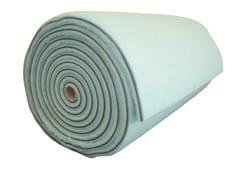 Biemme, ECOSOFT ROTOLI Pannello termoisolante / pannello fonoisolante in fibra di poliestere