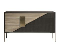 Cassettiera in legnoEGO | Cassettiera - SHAKE