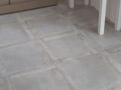 Pavimento/rivestimento in gres porcellanato a tutta massa effetto cementoEGO W - COOPERATIVA CERAMICA D'IMOLA S.C.
