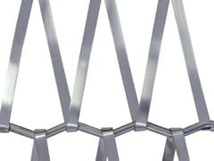 Rete metallica in acciaio inoxEIFFEL 40100 - CODINA