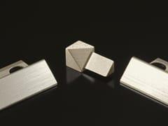 Profilo paraspigolo in alluminioEIT - GENESIS