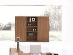 Libreria ufficio altaEKO | Libreria ufficio - ARCHIUTTI