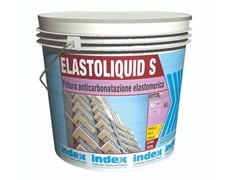 INDEX, ELASTOLIQUID S Pittura anticarbonatazione elastomerica