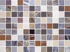 Mosaico in vetro per interni ed esterniELBA - ONIX CERÁMICA