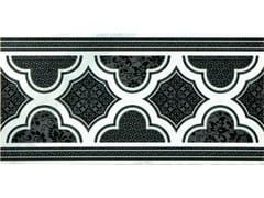 Mosaico in ceramicaELEGANCE | Listello Barocco Alt. / Stat. - MARAZZI GROUP
