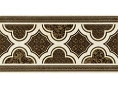 Mosaico in ceramicaELEGANCE | Listello Barocco Marfil - MARAZZI GROUP
