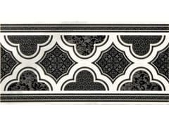 Mosaico in ceramicaELEGANCE | Listello Barocco Raffaello - MARAZZI GROUP