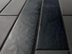 Pavimento/rivestimento in gres porcellanato effetto cottoELEMENTO LAVA - CERAMICHE MARCA CORONA