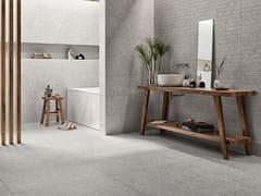 Revigrés, ELEMENTS Rivestimento in ceramica effetto cemento