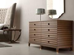 Cassettiera in legno ELETTRA | Cassettiera in legno - Elettra