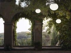 LAMPADA A SOSPENSIONE A LEDELIPSE S/30/H OUTDOOR - BOVER IL. LUMINACIÓ & MOBILIARIO