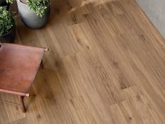 Pavimento/rivestimento in gres porcellanato effetto legnoELISIR ROYAL DORATO - CERAMICHE MARCA CORONA