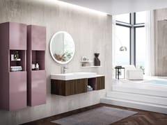 Mobile lavabo sospesoELITE 04 - GRUPPO GEROMIN