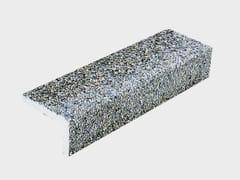 Gradino in cementoELLE - CANTIERE TRI PLOK