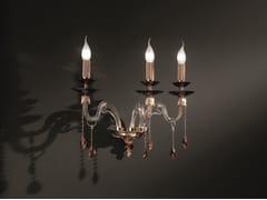 Applique con cristalli Swarovski® ELSA SPECIAL EDITION A3 - Elsa Special Edition