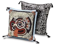 Cuscino ricamato OROSCOPO | Cuscino ricamato - Horoscope