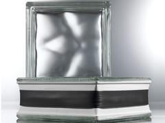 Seves Glassblock, ENERGY SAVING Blocco di vetro a risparmio energetico