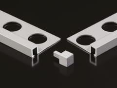 Bordo in alluminioEMG - GENESIS