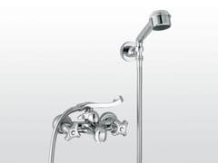 Rubinetto per vasca / rubinetto per doccia EMISFERO | 3267/305/6 - Emisfero
