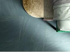 Marca Corona, ENCODE GREEN Pavimento/rivestimento in gres porcellanato effetto pietra