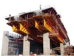 Sistema d'IngegneriaMECCANO - ULMA CONSTRUCTION