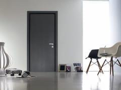 Porta d'ingresso blindata con cerniere a scomparsaTEKNO | Porta d'ingresso - OIKOS VENEZIA