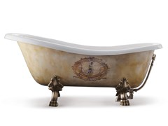 Vasca da bagno ovale in stile classico EPOCA IMPERO - Vasche in stile classico