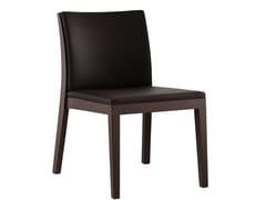 Sedia in legno masselloEPOS | Sedia - MÖBELFABRIK HORGENGLARUS