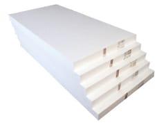 Pannello termoisolante in polistirene EPS 100 BIANCO - IDA THERM