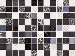 Mosaico in vetro per interni ed esterniEQUUS - ONIX CERÁMICA