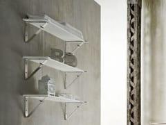 Mensola bagno in Corian® ERGO-NOMIC | Mensola bagno - Ergo-nomic