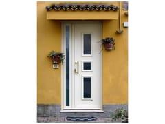 Pannello di rivestimento per porte blindate in alluminio ERIDANO/KM3 - Aluform® Classica